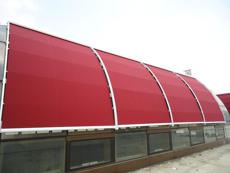 电动天幕帘|玻璃采光顶外遮阳系列-上海金梧桐智能遮阳技术幸运飞艇开奖直播